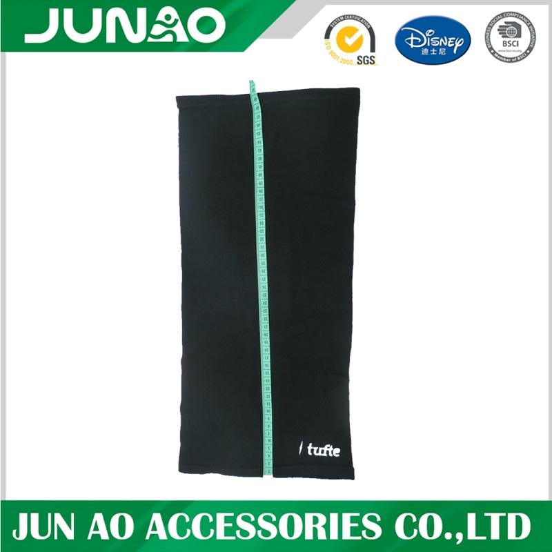Bamboo neck tube