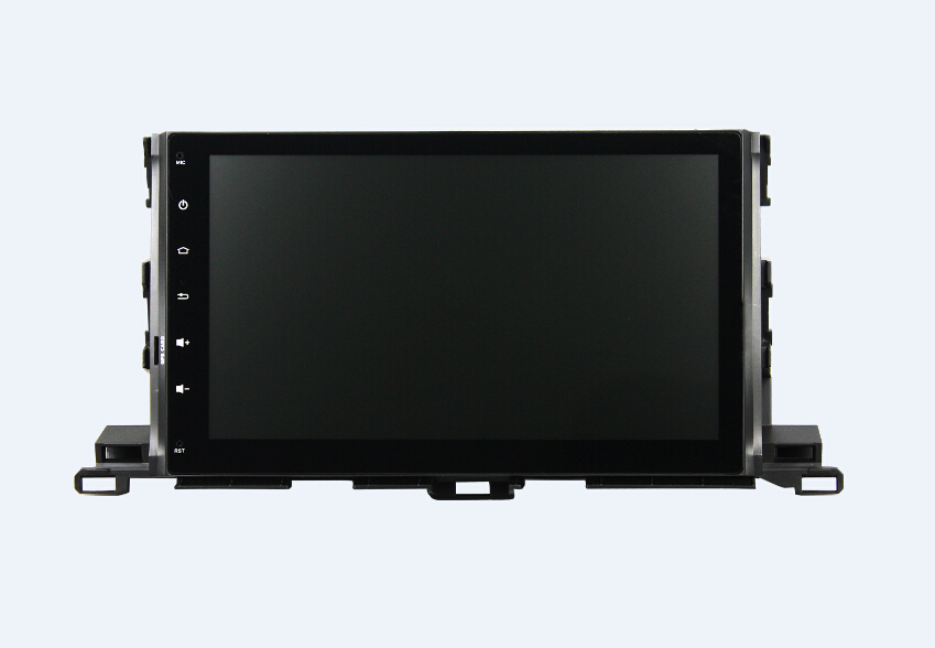 10.1 inch Deckless Android Car DVD For Toyota Highlanfer 2015