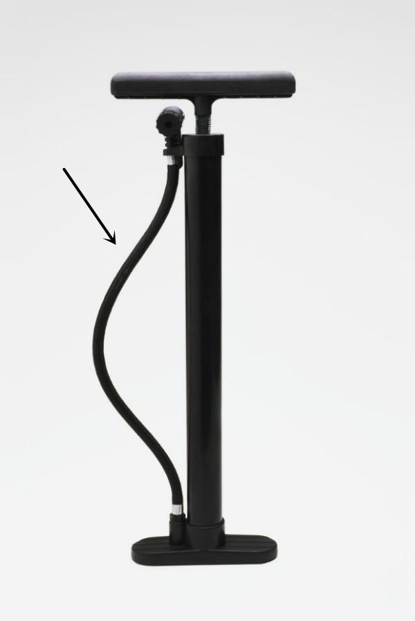 bike pump connection
