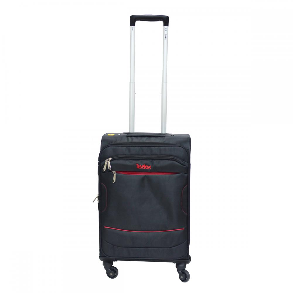 Spinner Wheels Soft Luggage Set