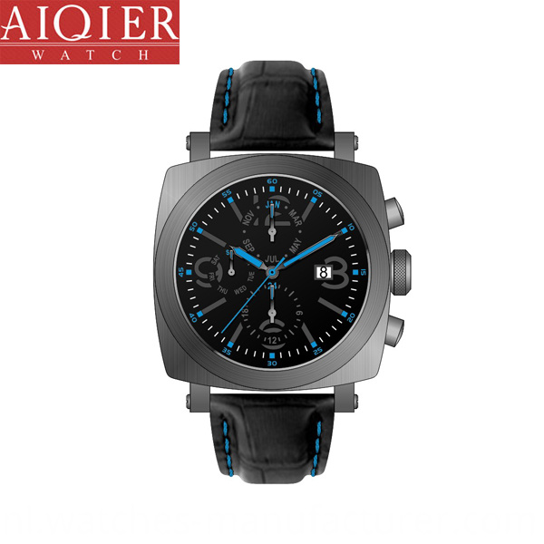 Cool Waterproof Sports Watch