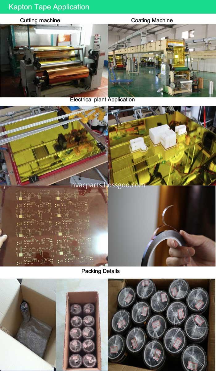 kapton Insulation tape