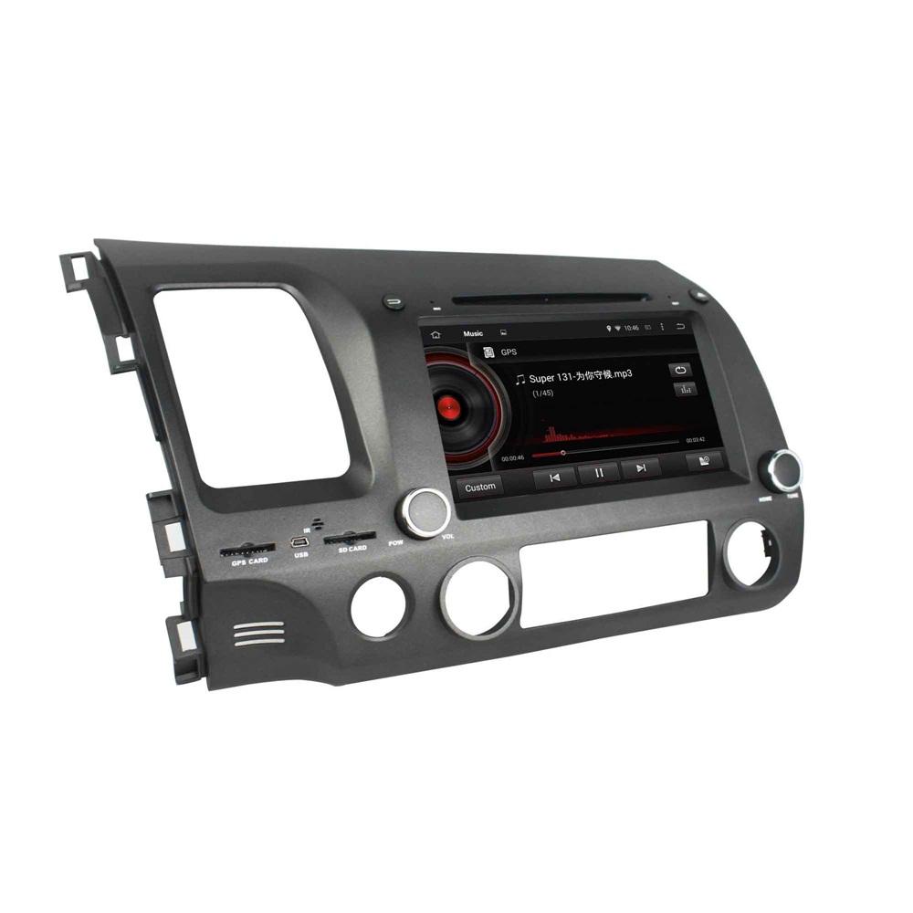 CIVIC 2006-2011 car dvd player