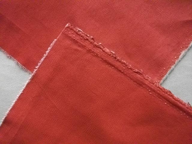 coated canvas fabric