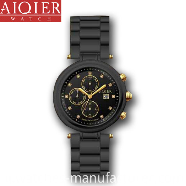 Best Stainless Steel Classic Watch