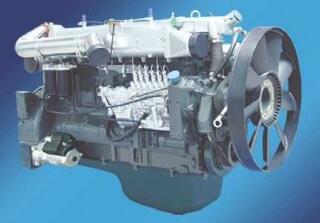 WD12 Engine