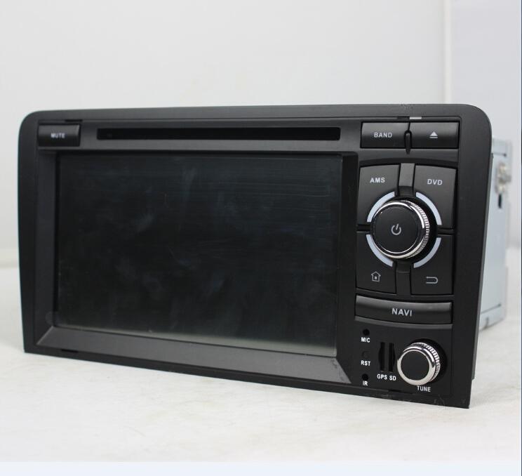 7 inch Car Radio For Audi A3