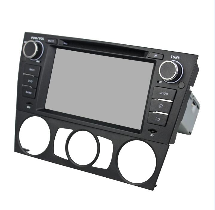 7 inch BMW E90 Car Multimedia System