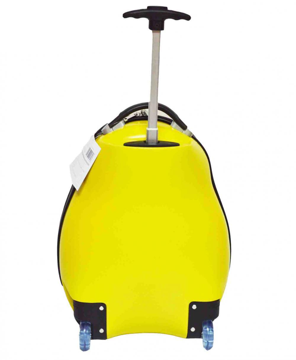 100%PC Children Trolley Luggage