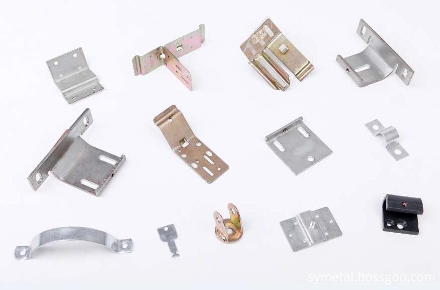 aluminum stamping