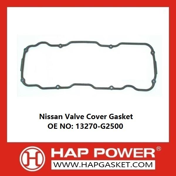 HAP200047 Nissan Valve Cover Gasket 13270-G2500