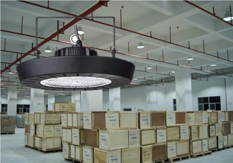 UFO Bay light