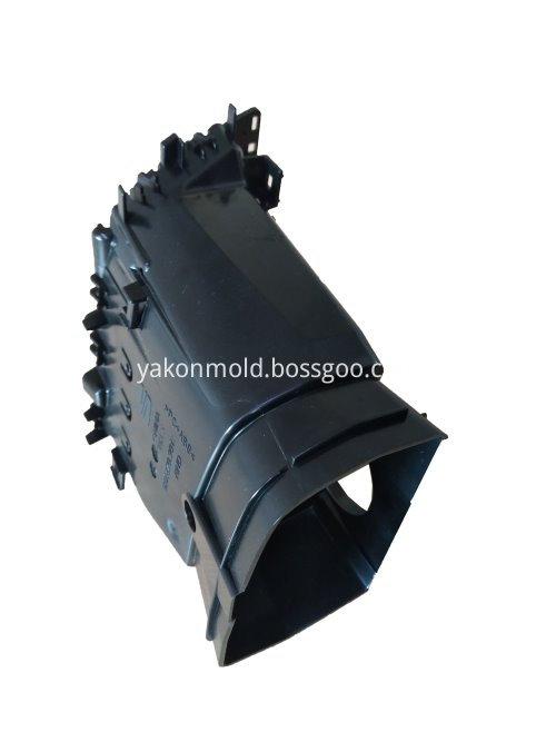 Auto Interior Molding Products