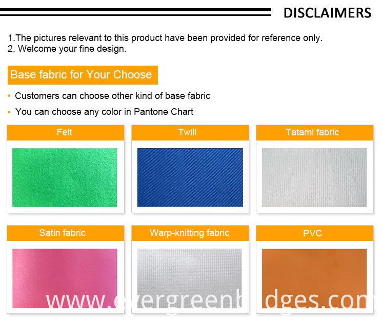 Base Fabric