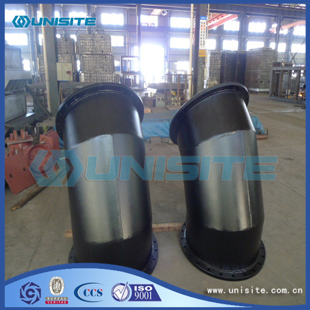 Custom Welding Steel Bends price