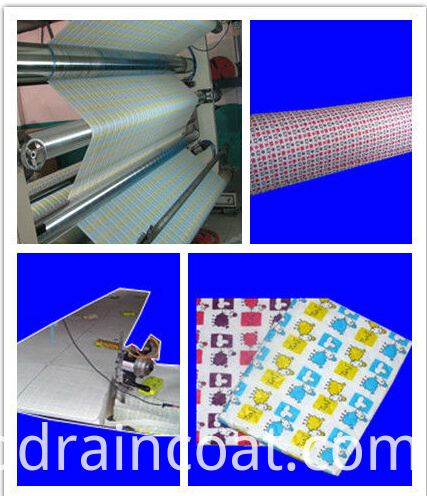 disposable baby training pad