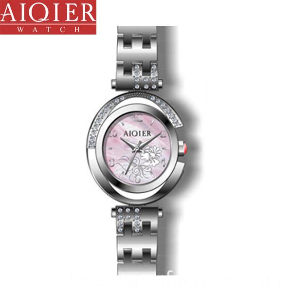 Classic White Watches