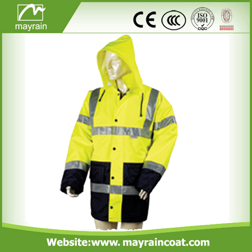 Warm Waterproof  Outdoor Jacket