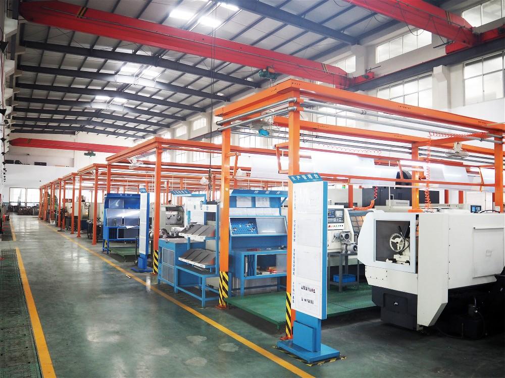 Dosing pump Workshop