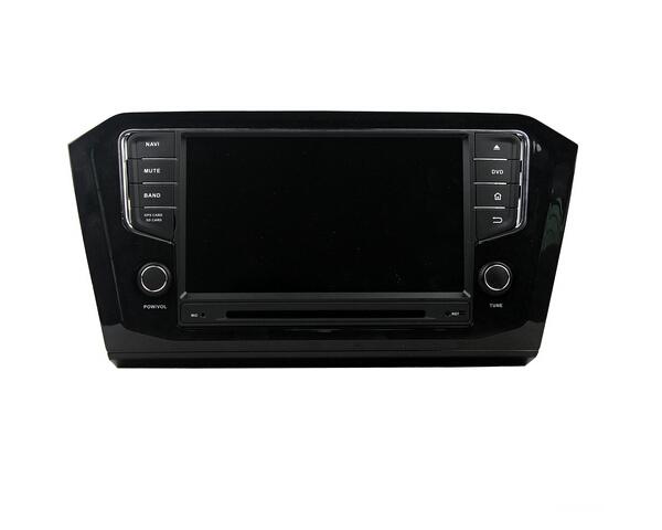 Car DVD Player for VW Passat 2015