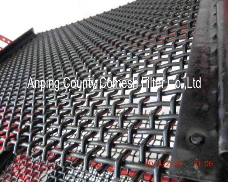 Mine Sieving Wire Screen Mesh