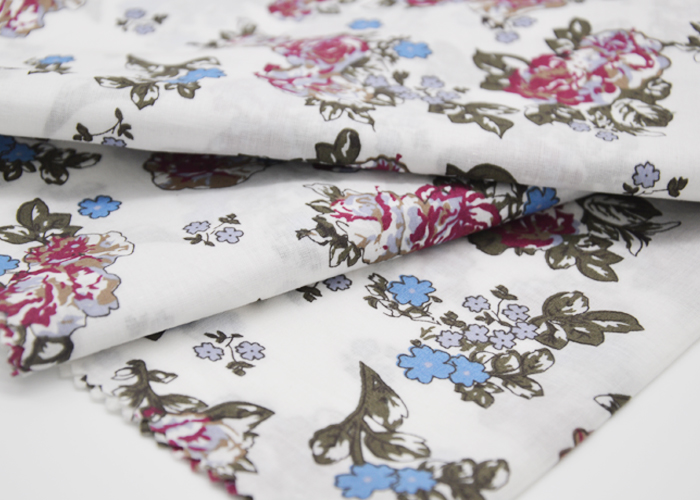 T/C Printed Fabric