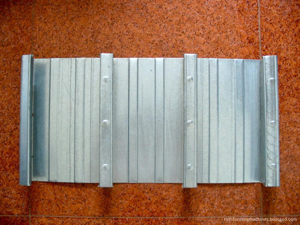 Floor Decking Plate Sheet Forming Machines 02