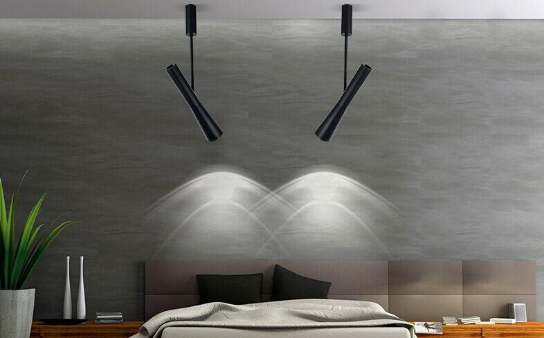 apllication of led down light