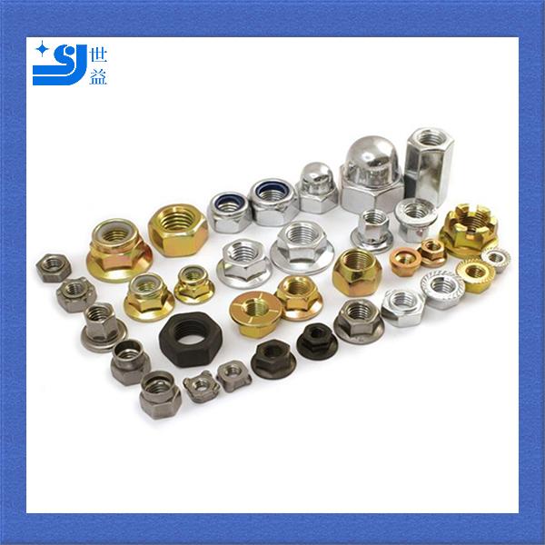 hex socket screws