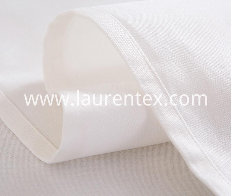 cotton hotel tablecloths