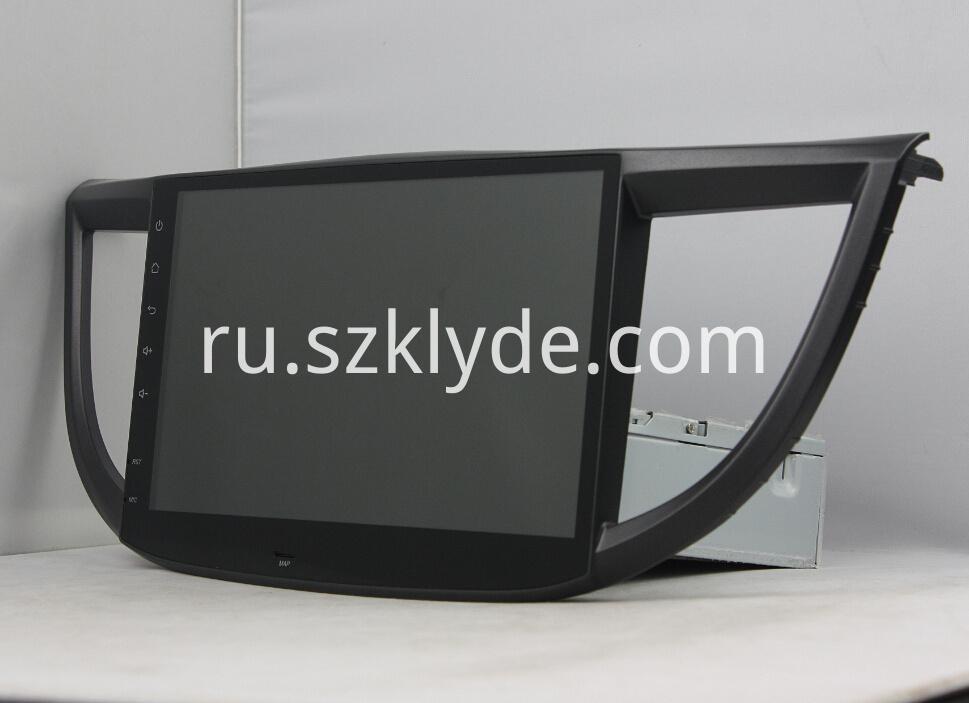 Honda CRV Car Audio Electronics