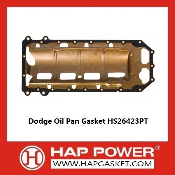 Dodge Oil Pan Gasket HS26423PT