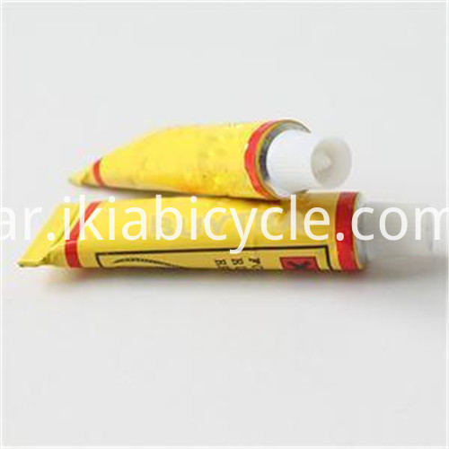 Rubber Motorcycle Tire Repair Patch