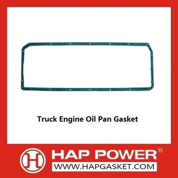Truck Oil Pan Gasket