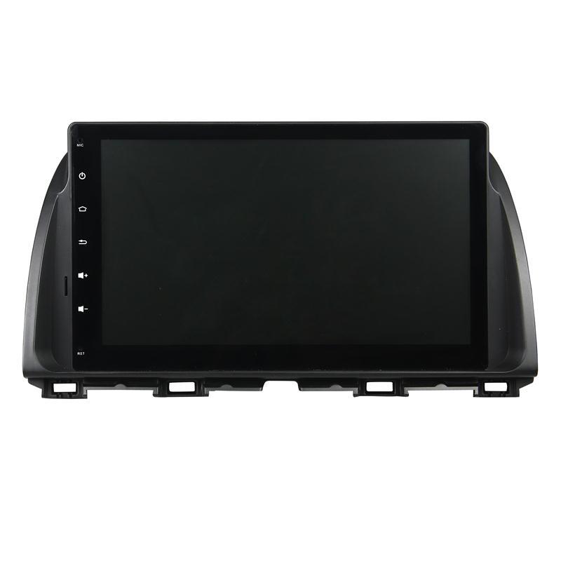 10.1 Inch Mazda CX-5 GPS