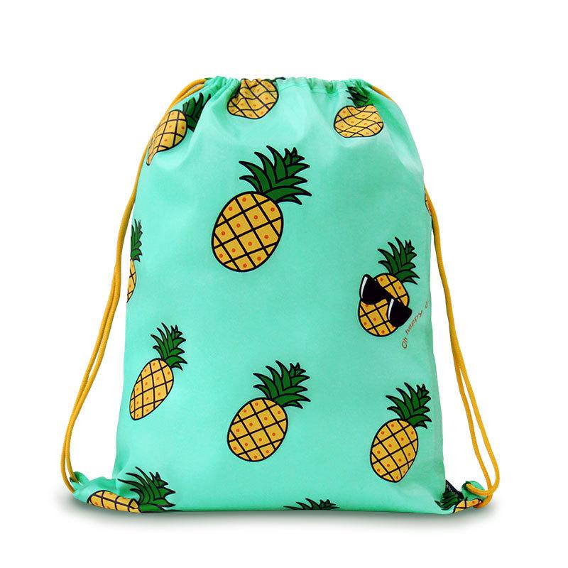Design Drawstring Bags