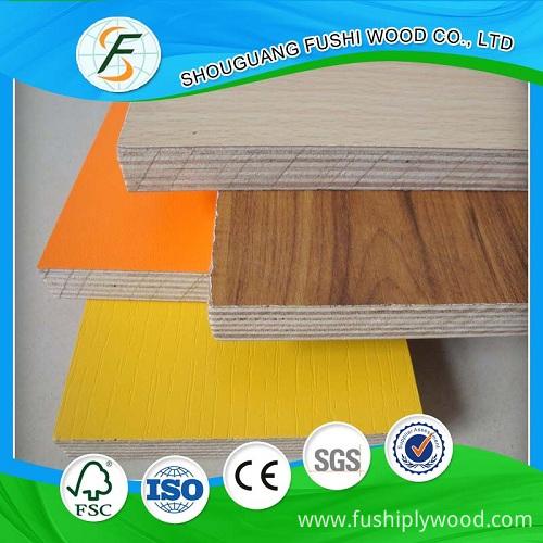 48 melamine faced plywood