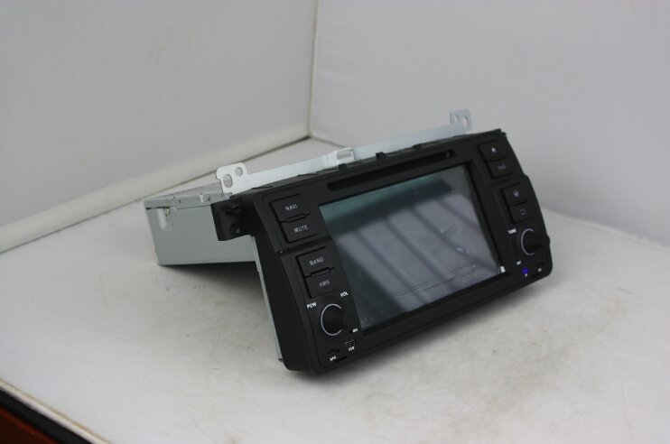 Android 7.1 BMW E46 Car Dvd Player