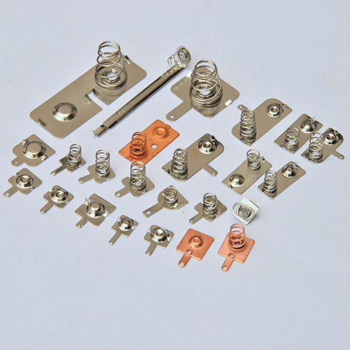 shrapnel stamping parts
