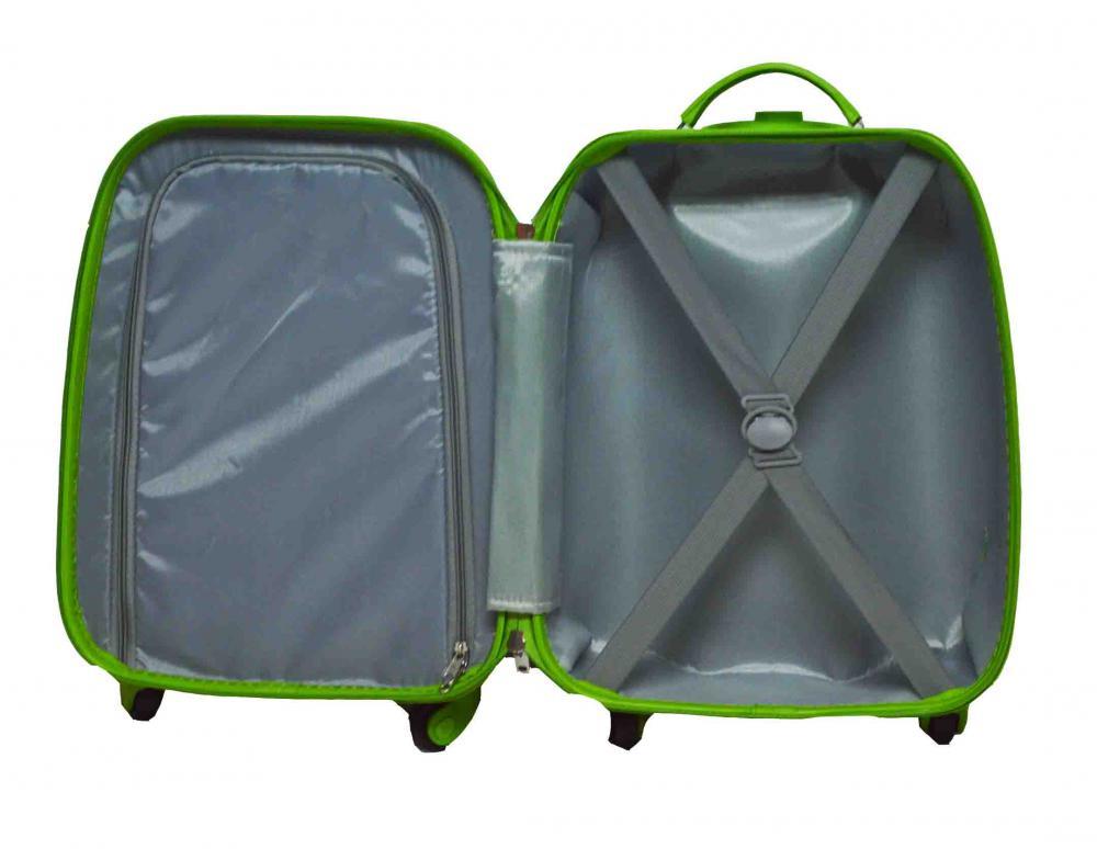 Scarab Kids PC Trolley Luggage