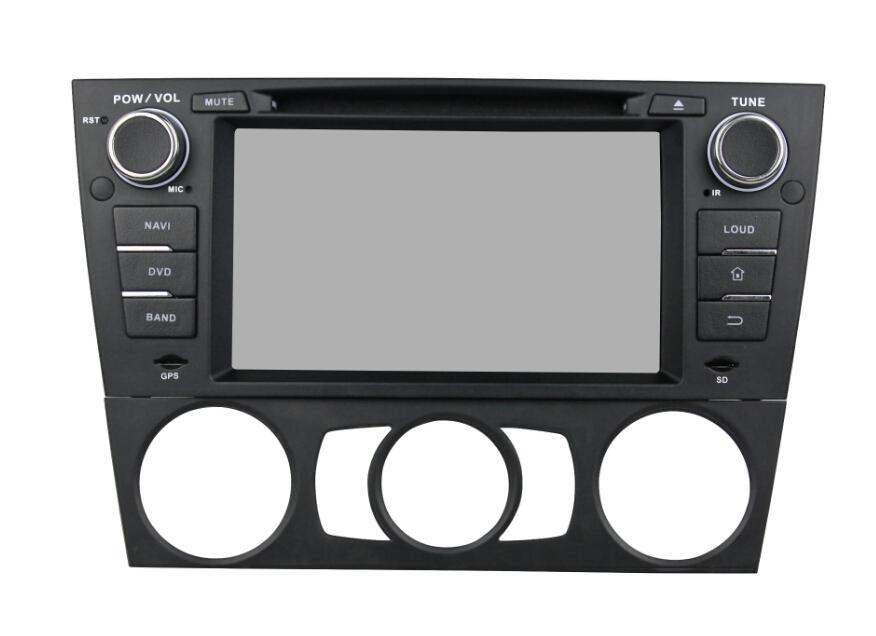 BMW E90 Saloon 2005-2012 Car Audio Player