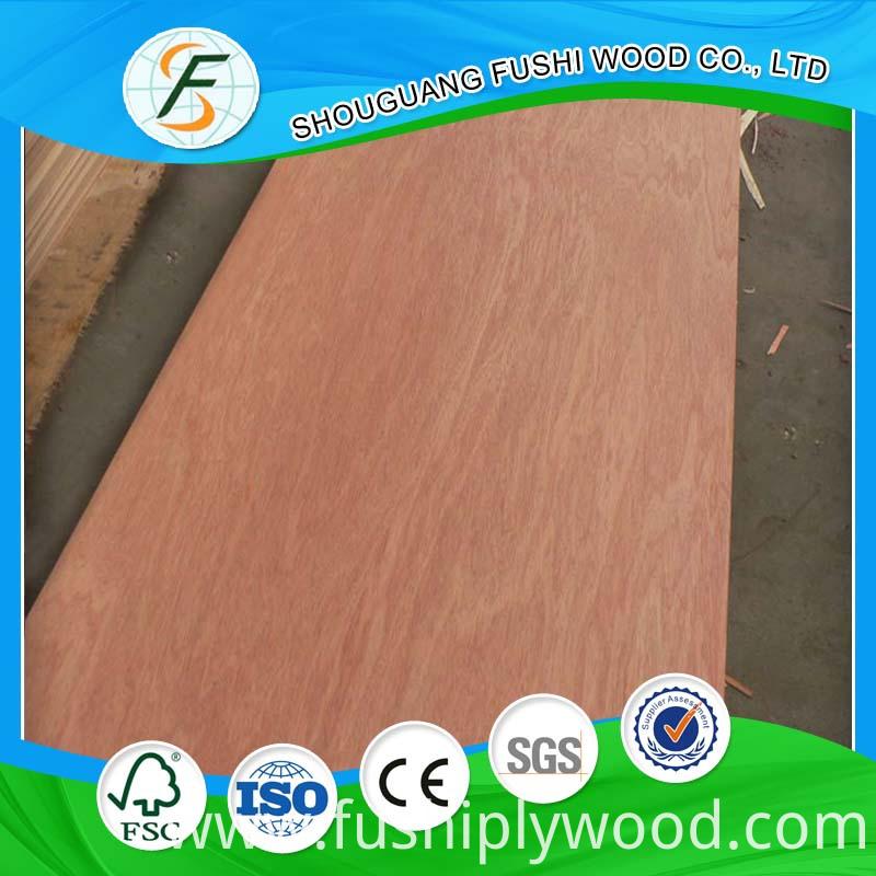 2.7mm Plywood Door Skin