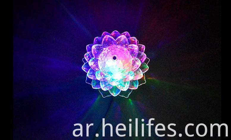Light Toys for Lotus Lights