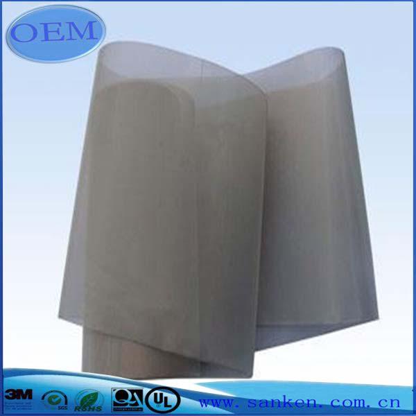 High Quanity Adhesive Waterproof Square Speaker Grills (7)