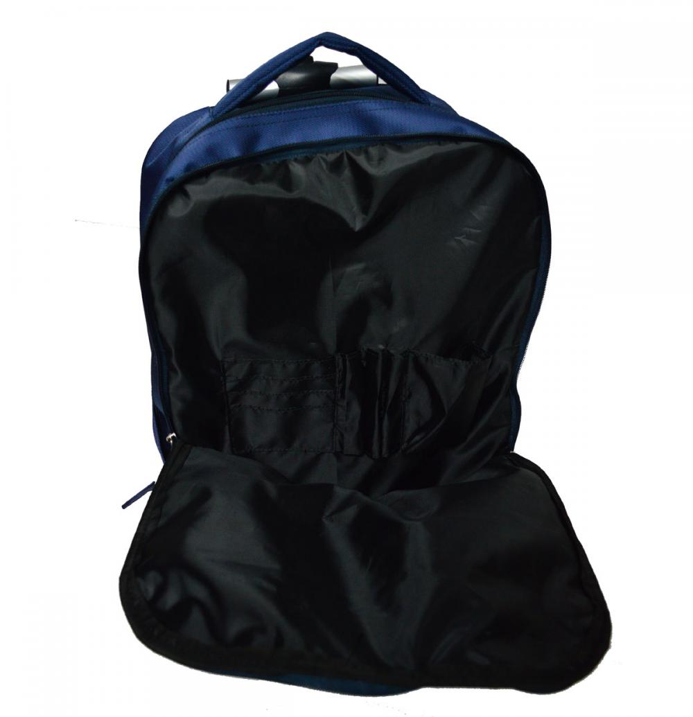 Wheels Single Trolley Bag