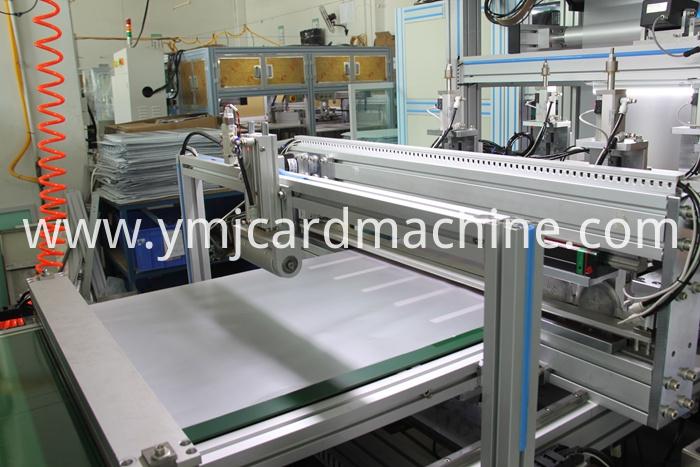 New Sheet Collating Machine