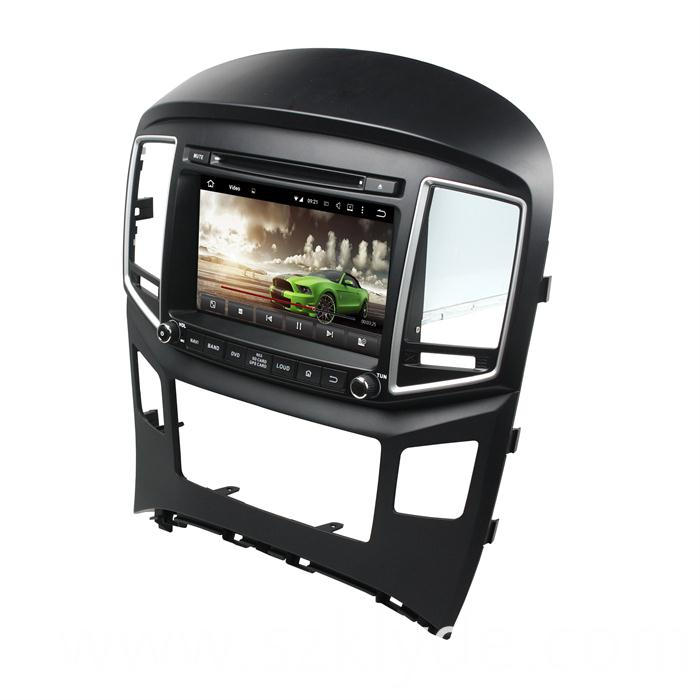 Android  CAR GPS PLAYER FOR HI