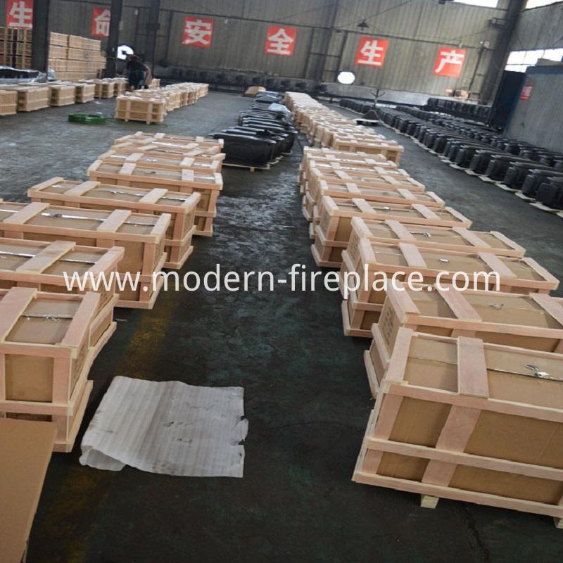 Wood Cheap Burners Packaging