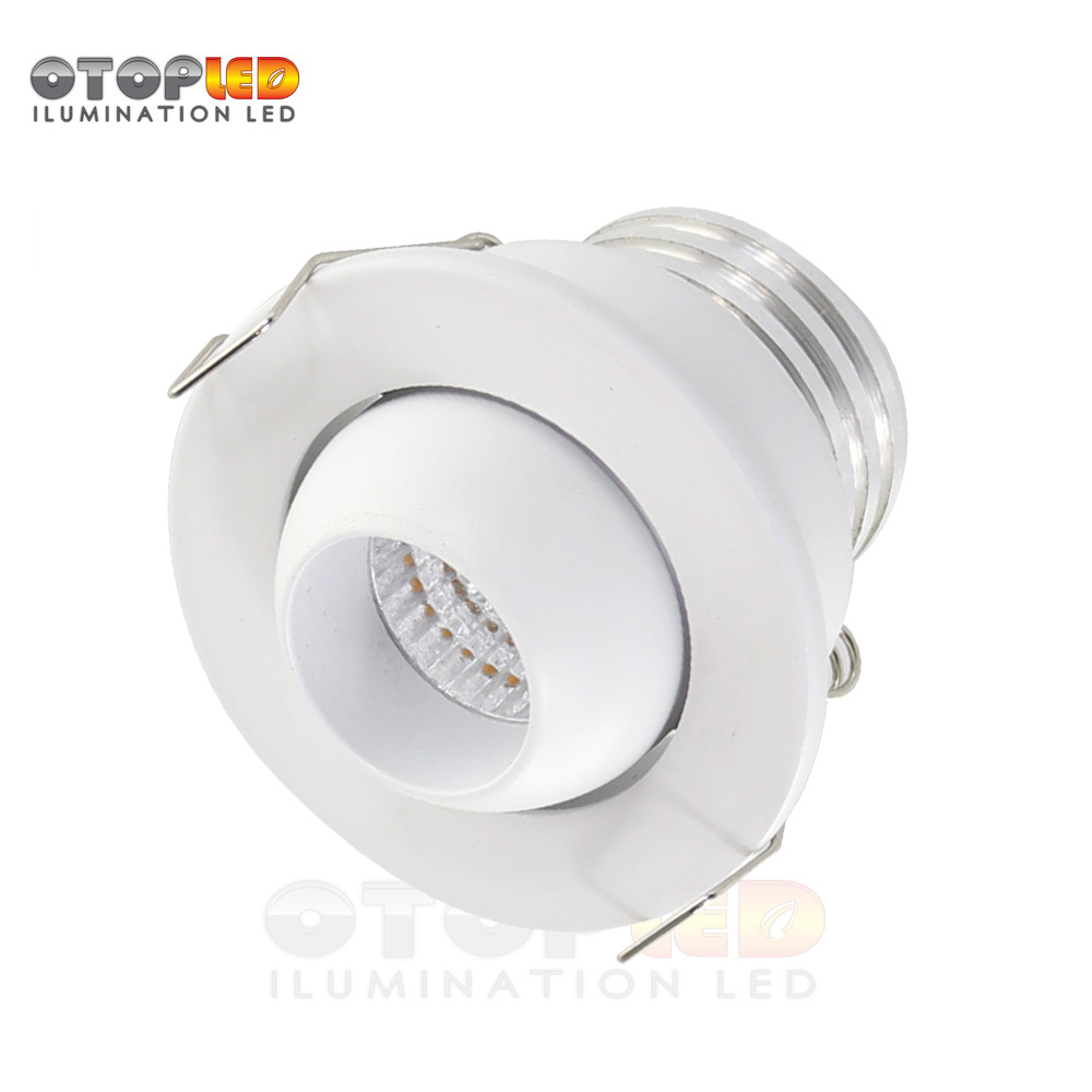 5W led spot lights