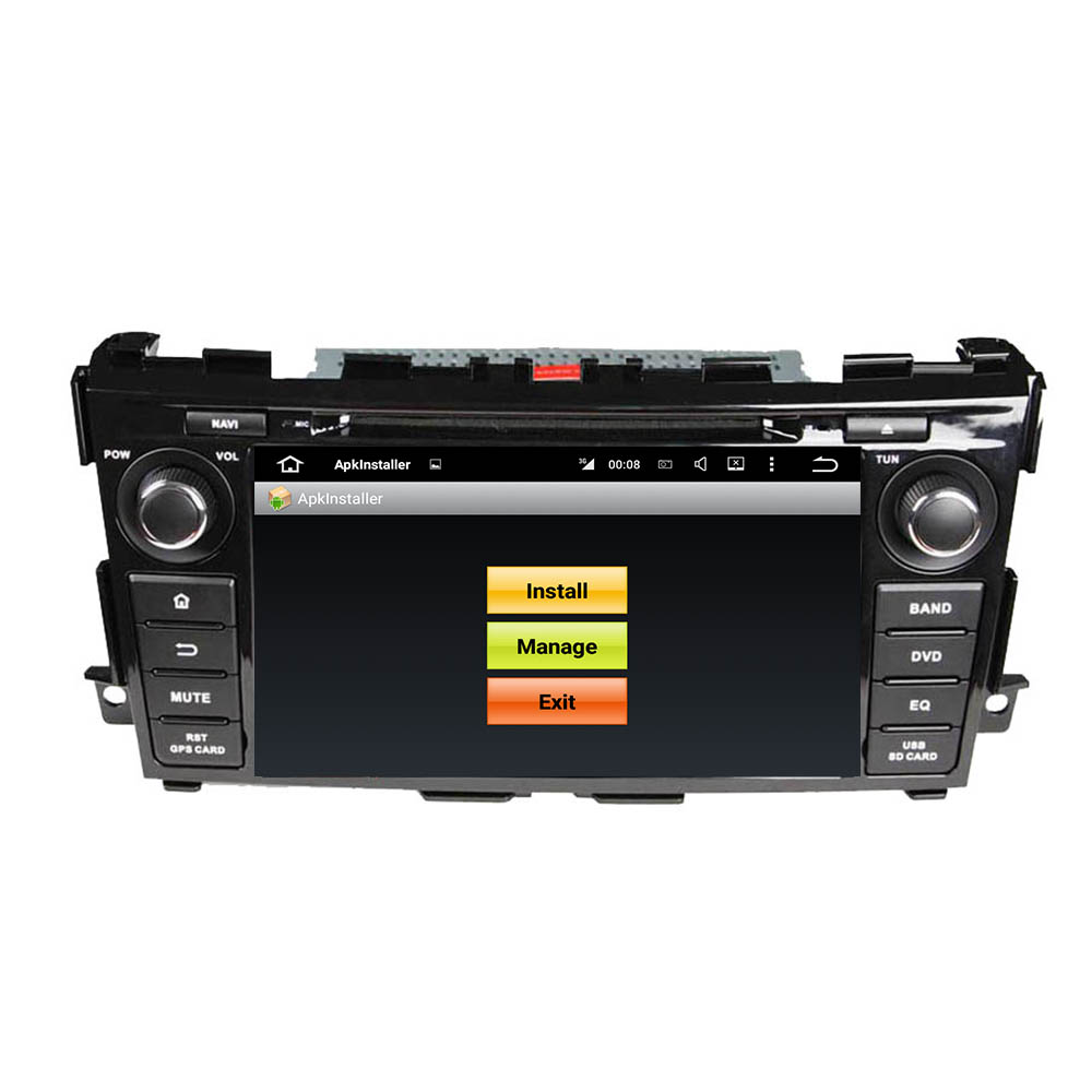 Altima 2013-2014 Car DVD player